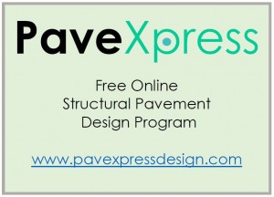 Pavement Design Program