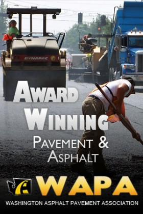 WAPA Asphalt