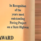 2018 WAPA Paving Awards