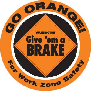WSDOT Work Zone Safety Campaign
