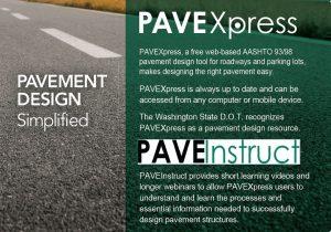 Pavement Design Program